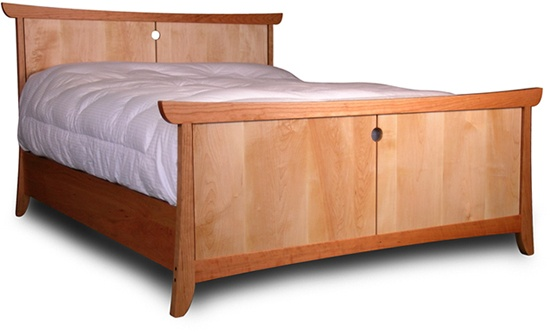 studiO_massOn-Mackintosh type_Bed_Lit